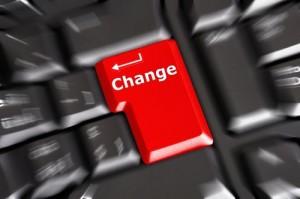 8 Langkah Perubahan / Transformasi Organisasi