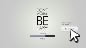 Survey : How Happy are You?