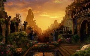 7 Rahasia Kaya Raya ala Babylon