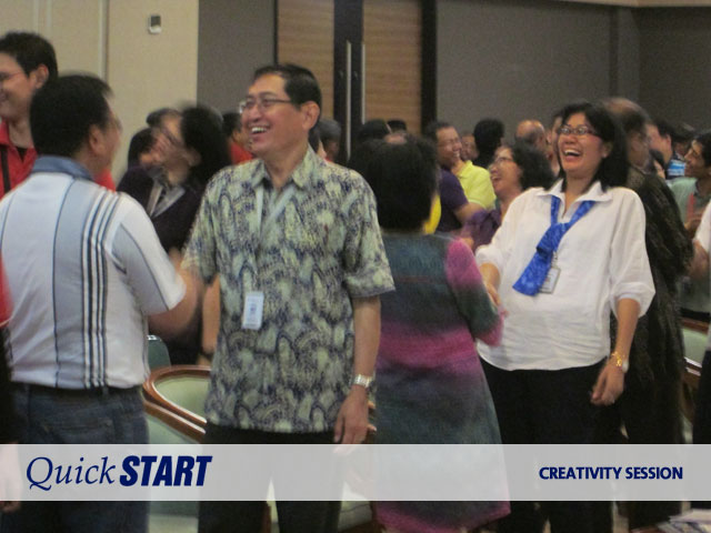QuickSTART-Kompas-Gramedia-Group-Creavity-Session2