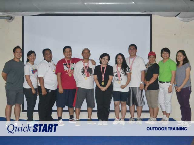 QuickSTART-Outdoor Training3 (the winner)