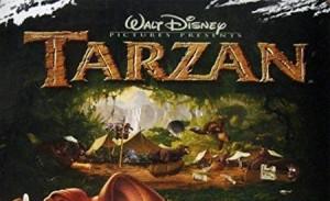 Game Pelatihan – Suit Tarzan