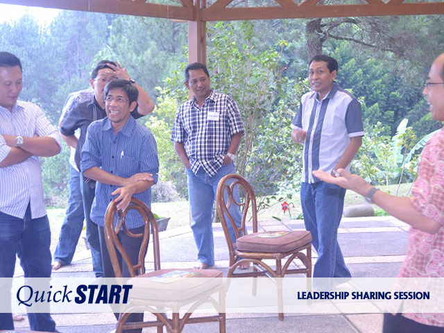QuickSTART-Leadership-Sharing-Session2