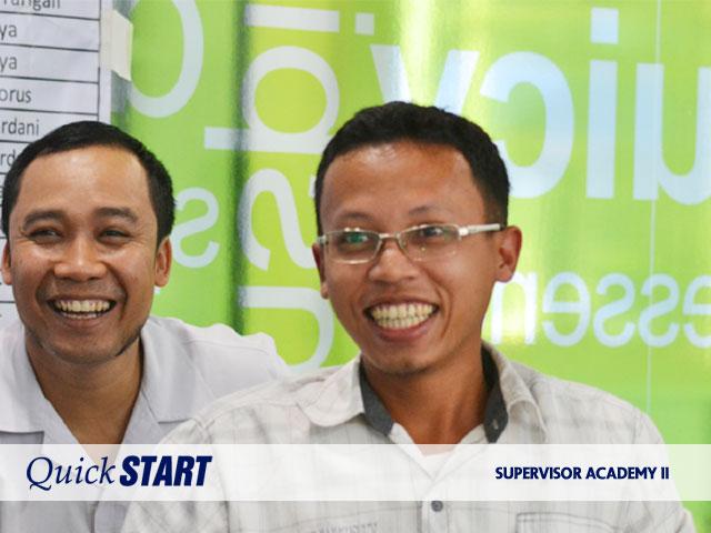 QuickSTART-Supervisor-Academy-II