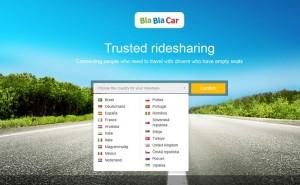 BlaBlaCar hemat dan aman