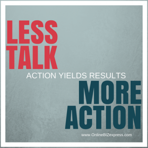 LessTalk-MoreAction