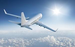 Pesawat Terbang Berwarna Putih, Mengapa?