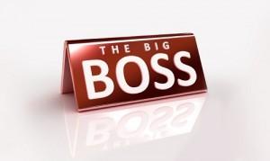 Prinsip-X menjadi CEO