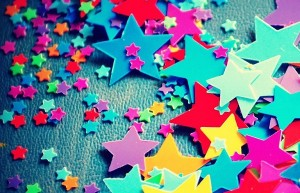 Menjadi Bintang