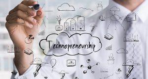 Bisnis Technopreneurship